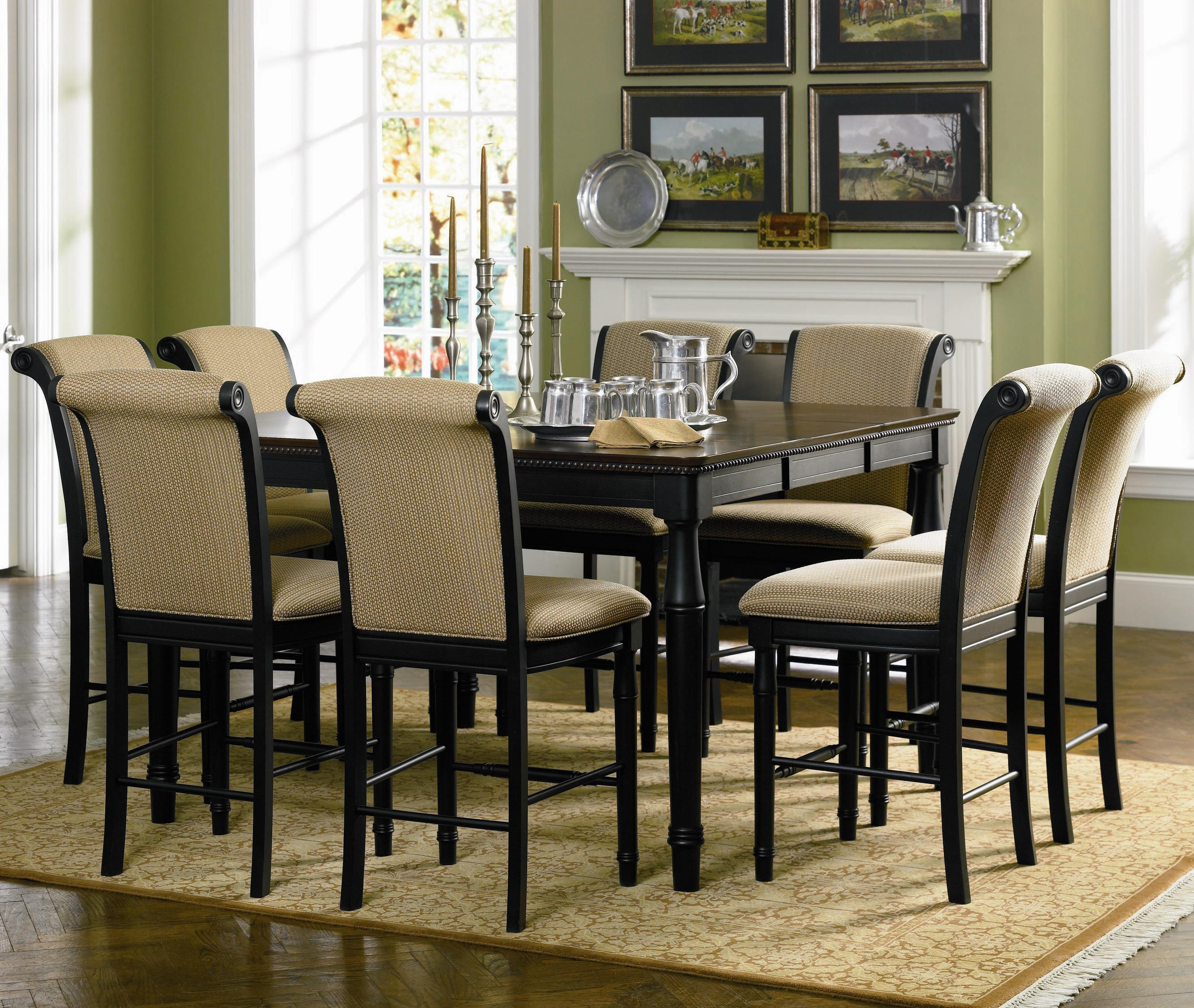 High Top Kitchen Table Sets - HomesFeed
