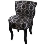 Damask Cool Accent Chair