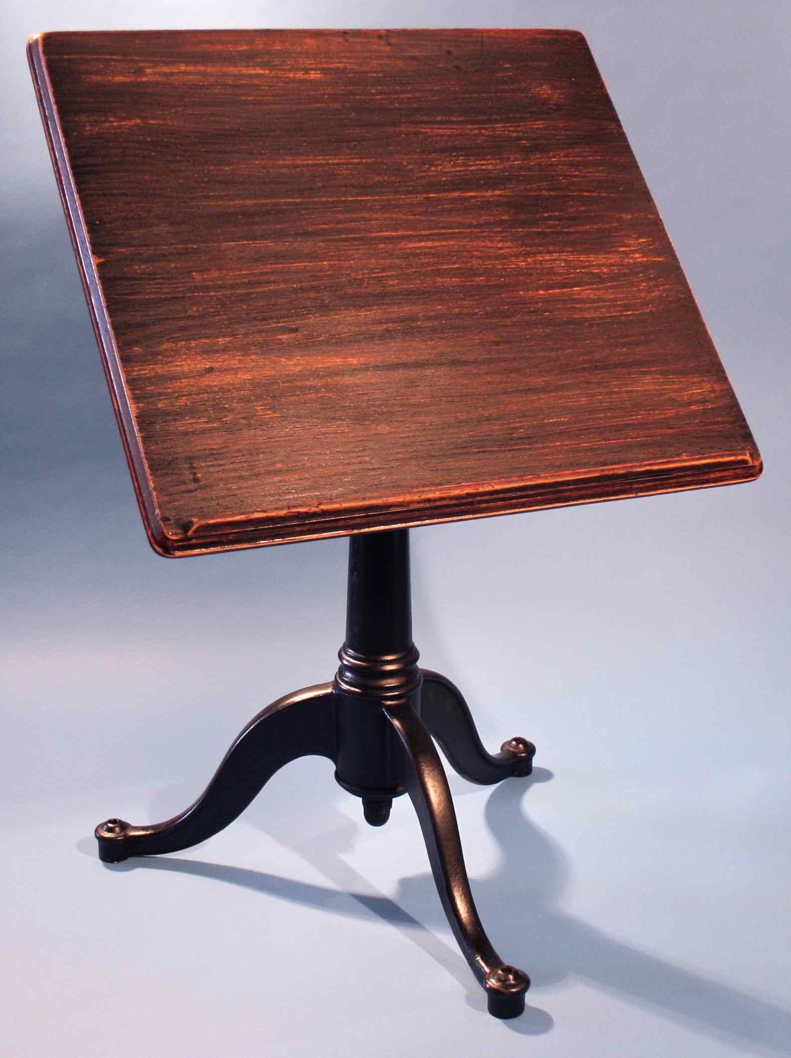 Old Drafting Table Homesfeed