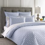Elegant and cozy bedding by Jonathan Adler