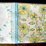Flower Arts Of Pillow Case