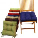 Kitchen Chair Cushion With Many Colors