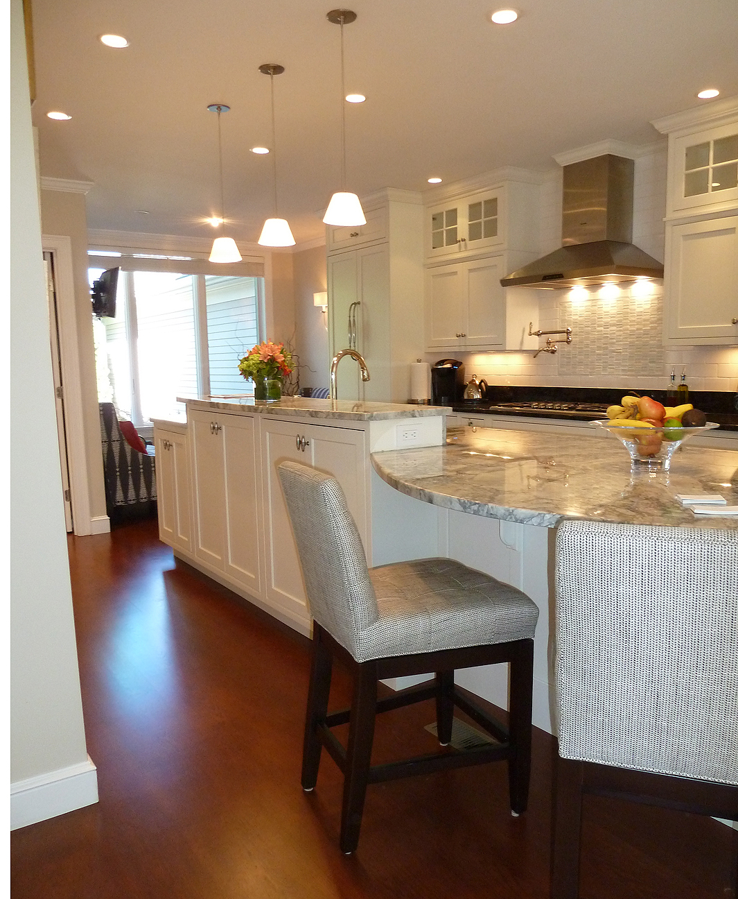 Kitchen Island Combo
