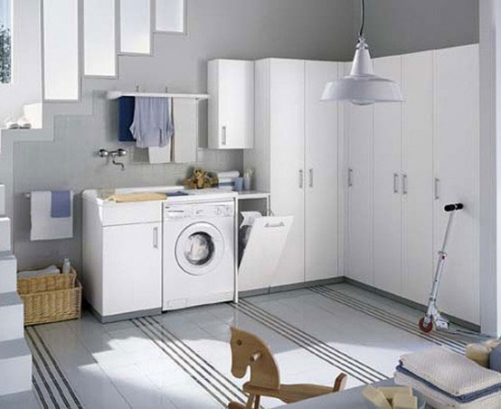 laundry room cabinets ikea | homesfeed Ikea Laundry Storage