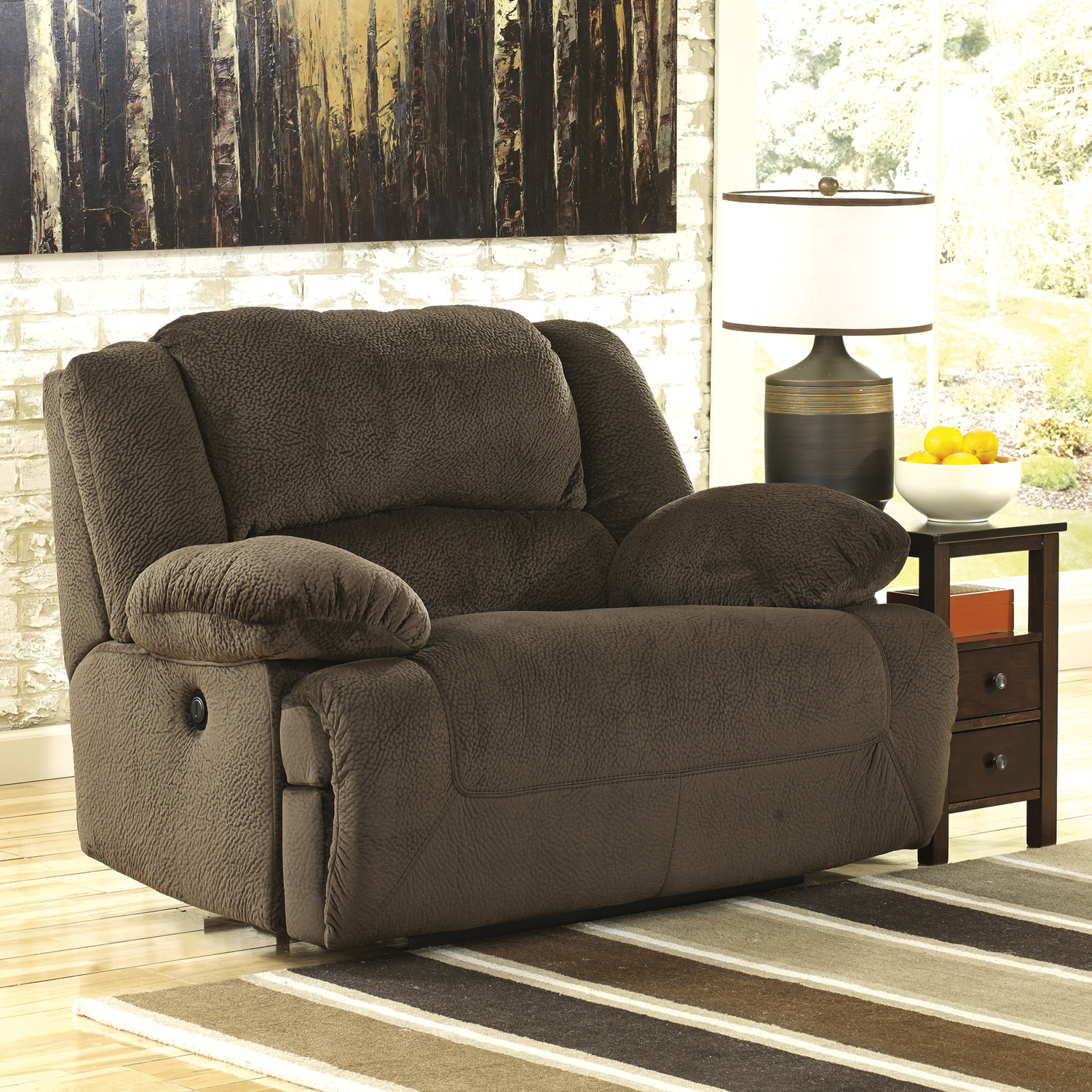 Oversized Recliner Chair Product Selections – HomesFeed