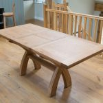 Long Rectangle Wooden Table For Kitchen And Dining Room