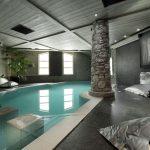 Luxury Indoor Swimming Pool Design