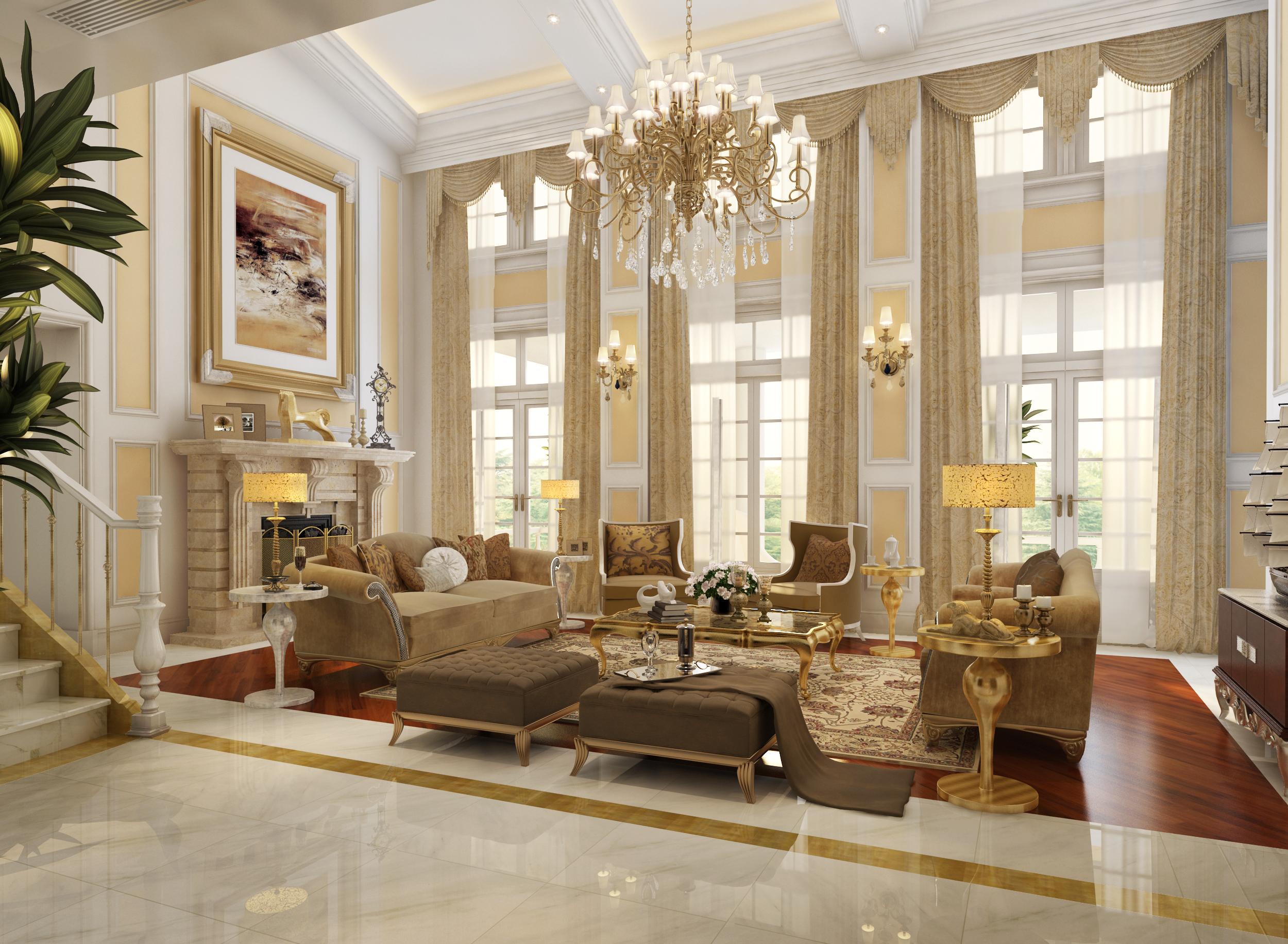 Victorian Living Room Ideas – HomesFeed
