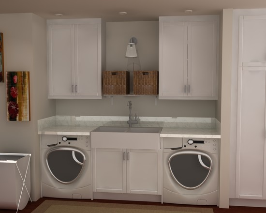 laundry room cabinets ikea | homesfeed Ikea Laundry Room