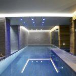 Modern Indoor Swimming PoolS Design Style