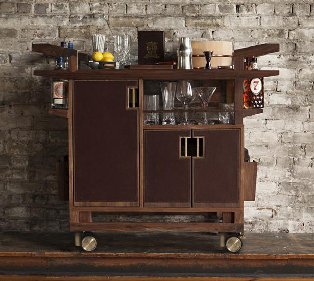 Kitchen Carts On Wheels Storage