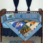 Ocean Fish Bedding Set For Kids