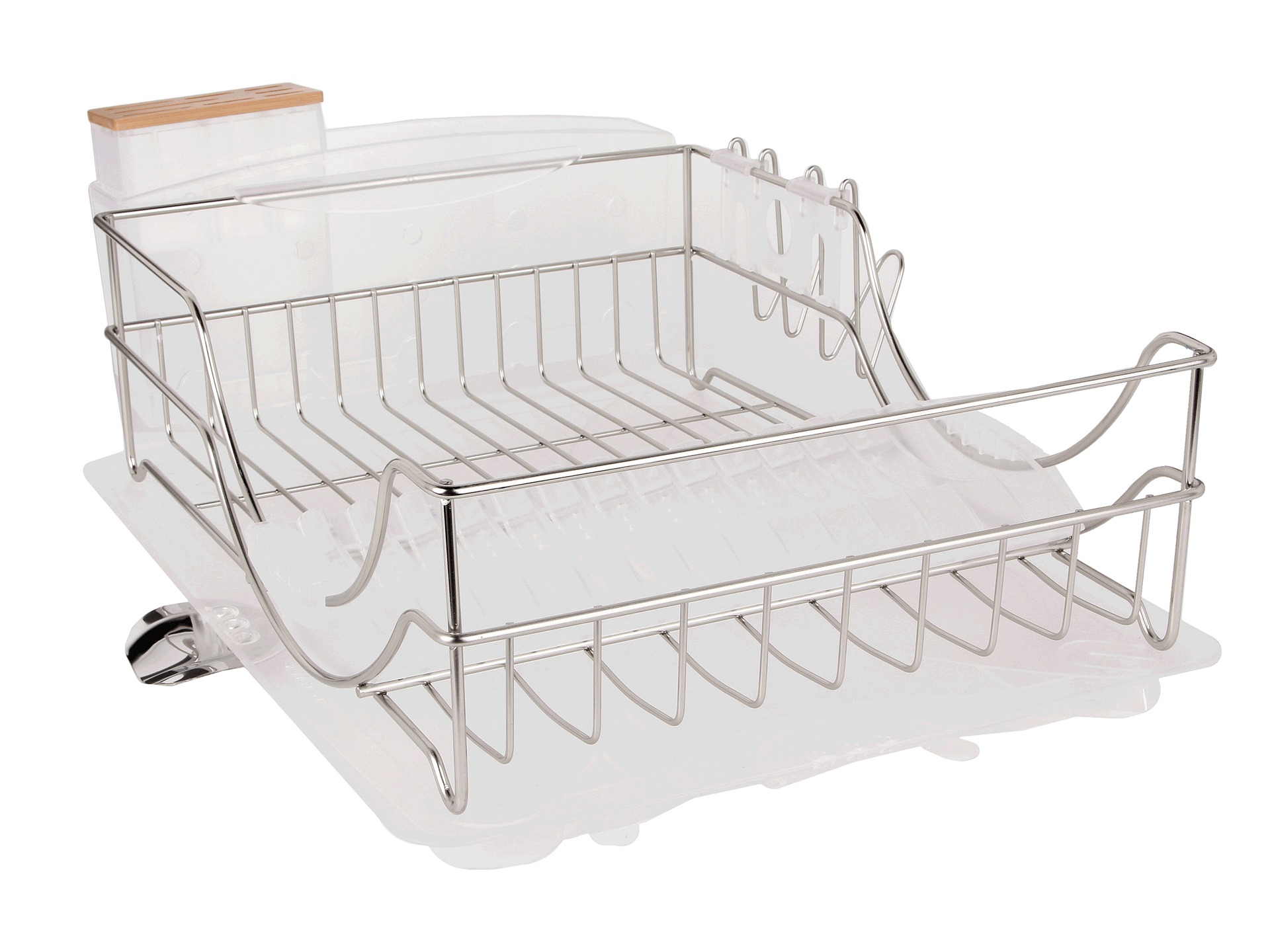 Ikea dish drying rack homesfeed for Kitchen drying rack ikea
