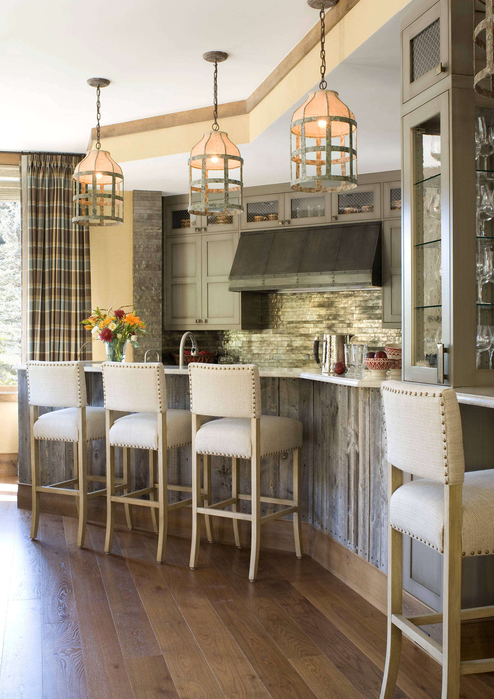 Restoration Hardware Counter Stools Homesfeed