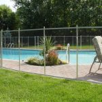 Round Swimming Pool Landscaping