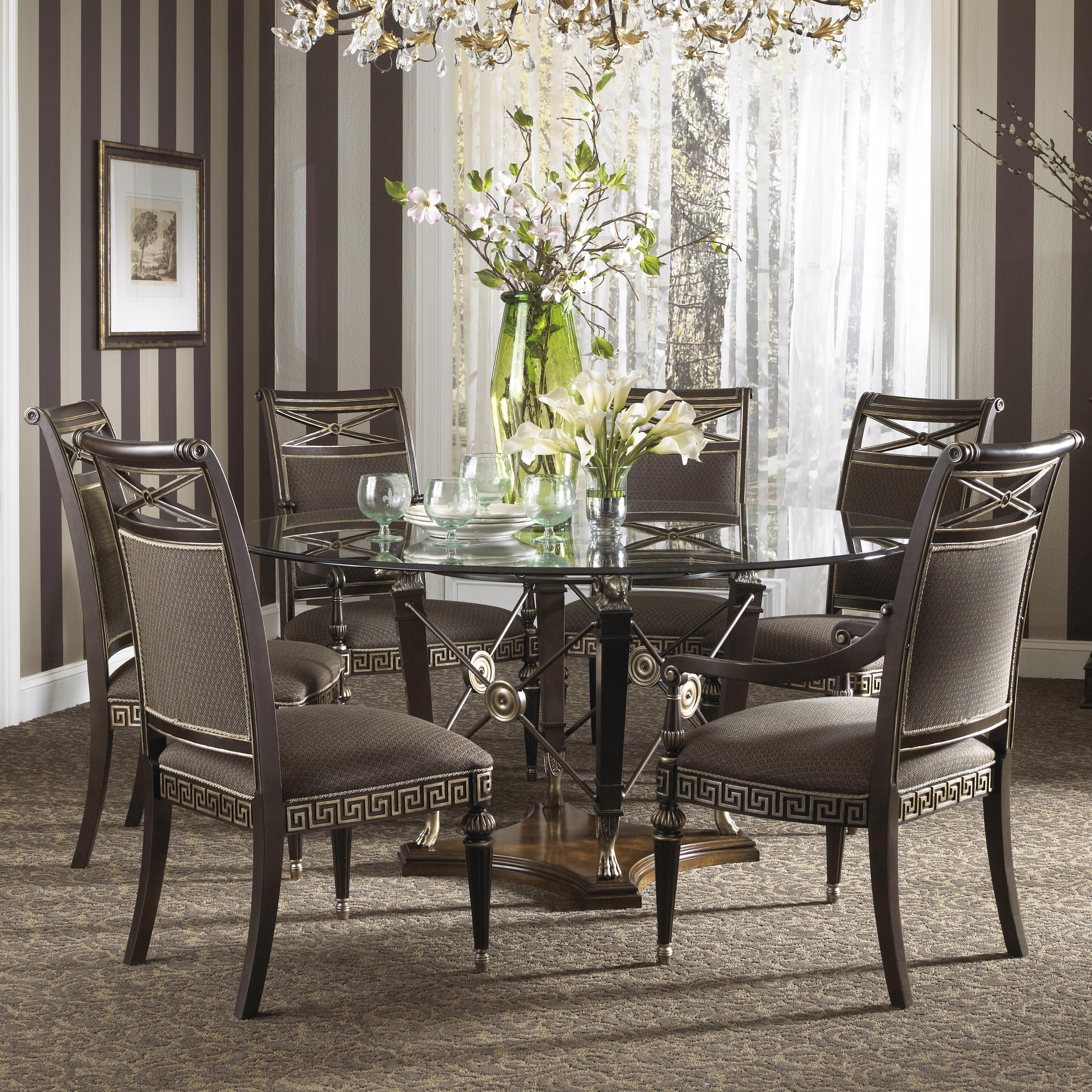 dining room sets with bench 11 piece dining room set homesfeed 7126