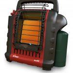 Simple Metal Heater