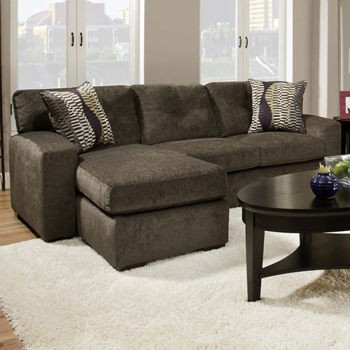Small Sectional Sofa With Chaise: Perfect Choice For A