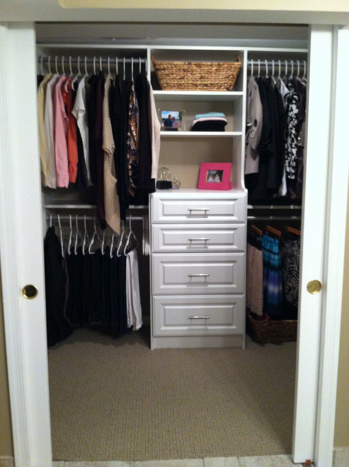 title | Small Bedroom Closet Ideas