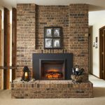 Stone Fireplace Surround Kits With Classic Design Style