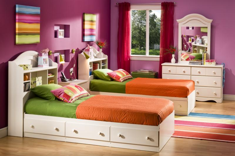Toddler Twin Beds for Kids' Room – HomesFeed