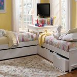 White bed frames with storage space for twin kids white rug with beautiful pattern