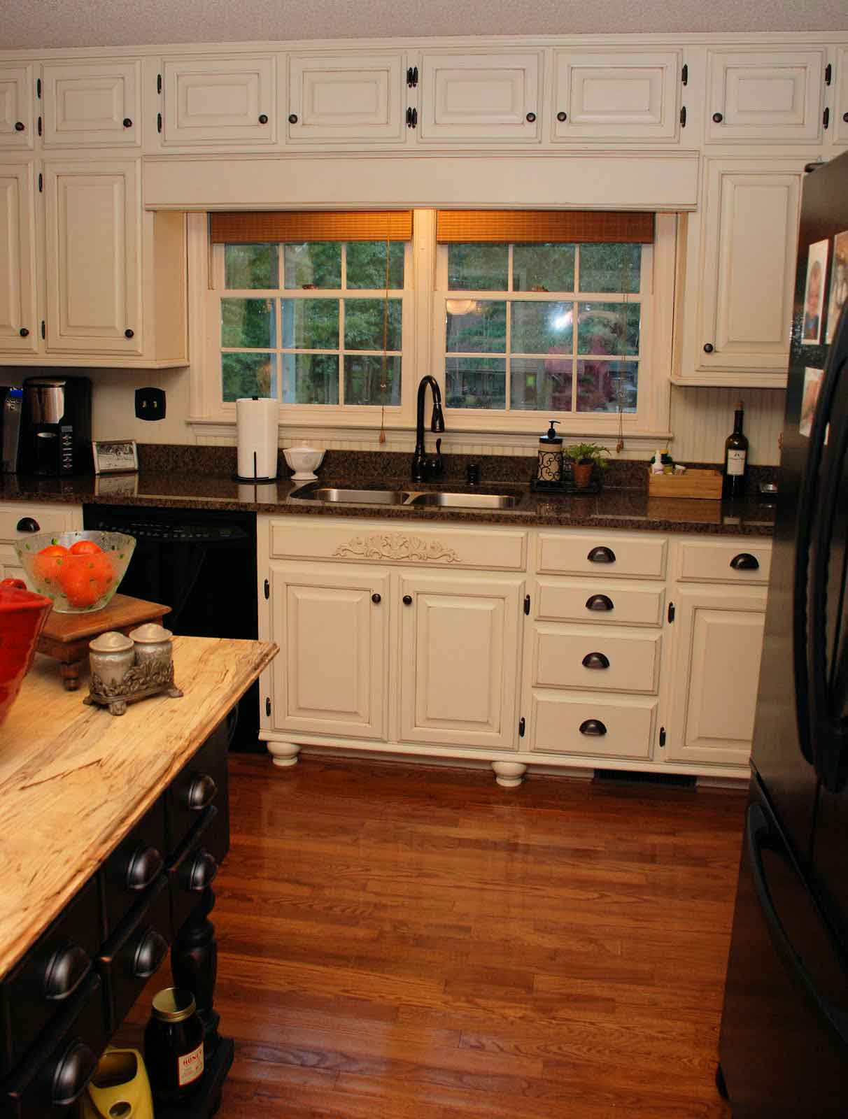 Kitchen Cabinets Clearance Homesfeed