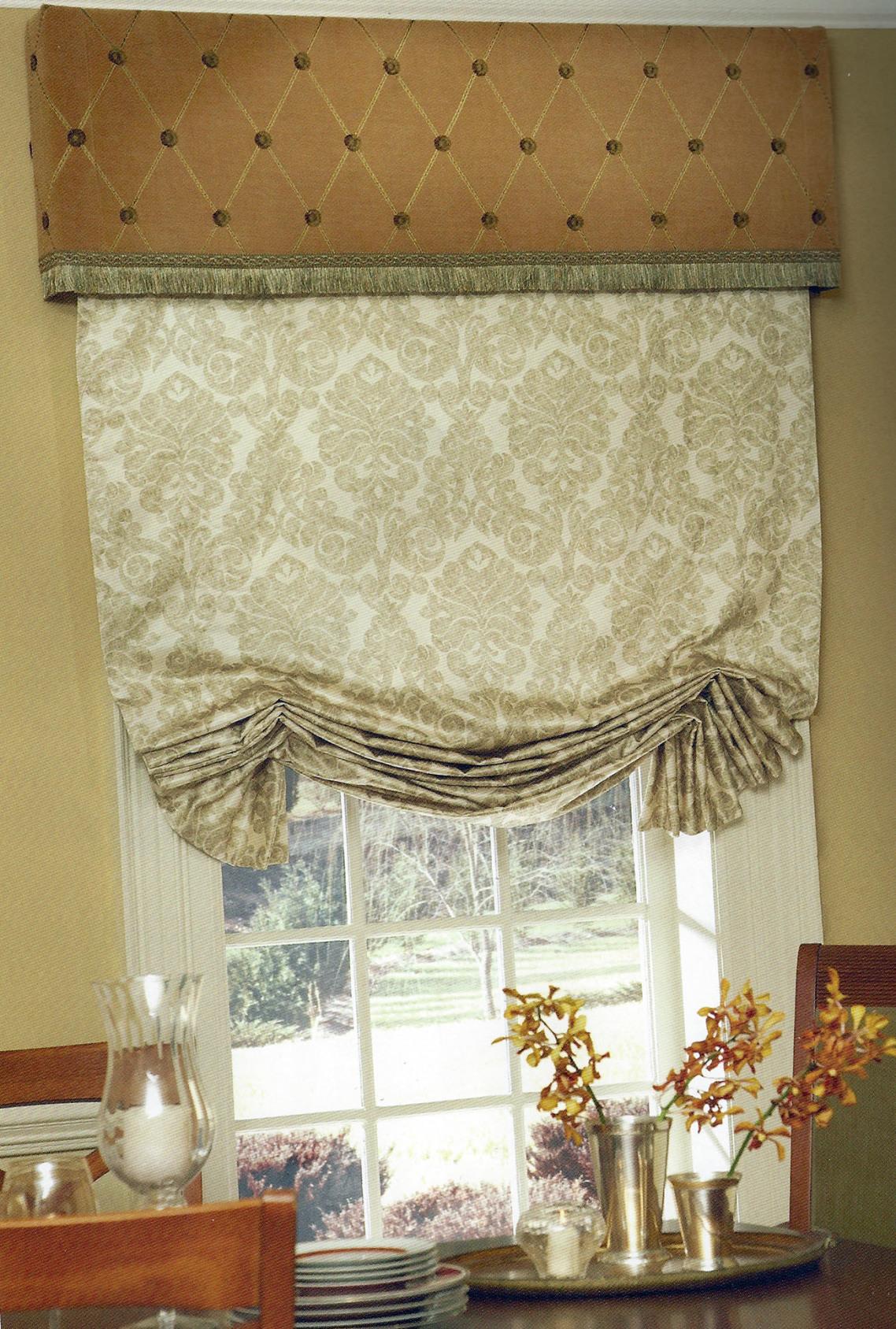 Kitchen Sink Window Ideas Curtains