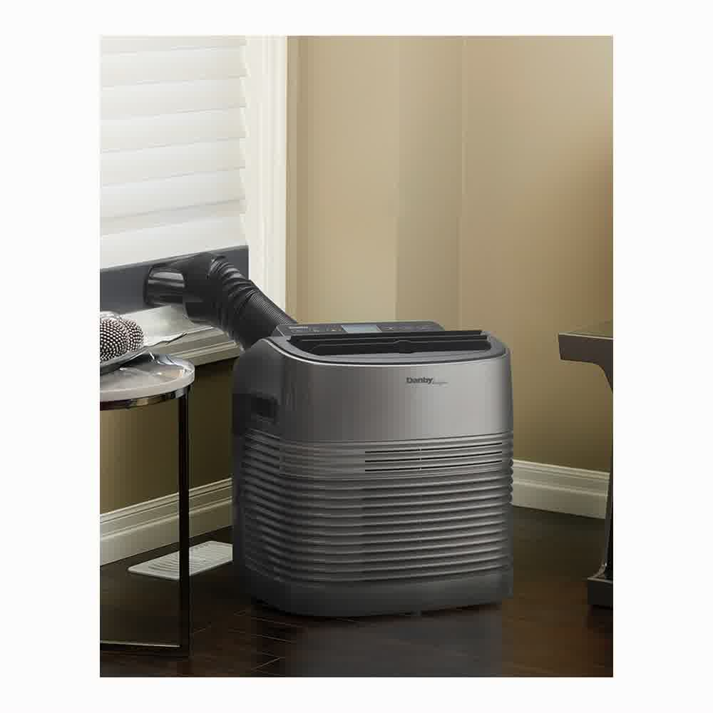 Windowless Air Conditioner A Practical Way Of Cooling