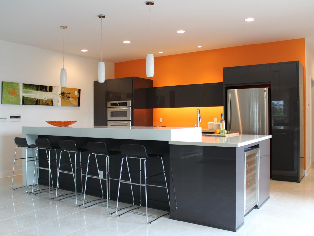 Pastel Tone Good Color To Paint A Kitchen