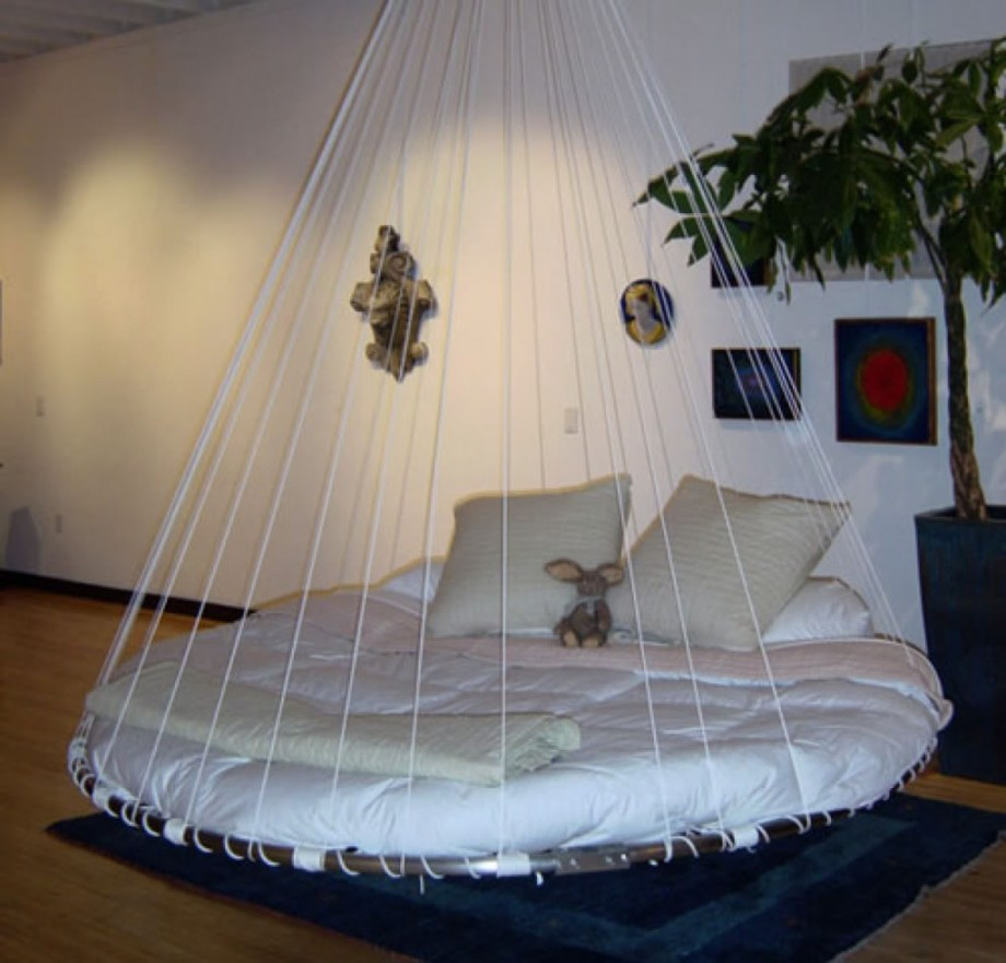Best Bedroom Remodelling With Cheap Round Bed