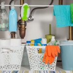 bathroom-sink-organizer-for-keeping-cleaning-supplies-and-extra-toilet-paper-with-vinea-storage-baskets-and-with-tension-rod-for-hanging-sprays-and-small-towels