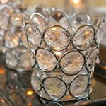 beautiful-metal-votive-candle-holders-reflects-warm-flicker-with-clear-faux-crystals-for-home-decor-and-special-events