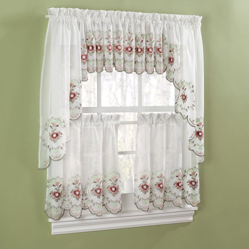 Jcpenney Kitchen Curtains Home The Honoroak