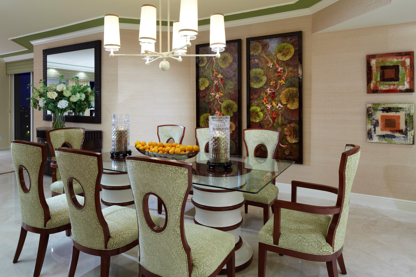 Fascinating Dining Room Chair Ideas - HomesFeed