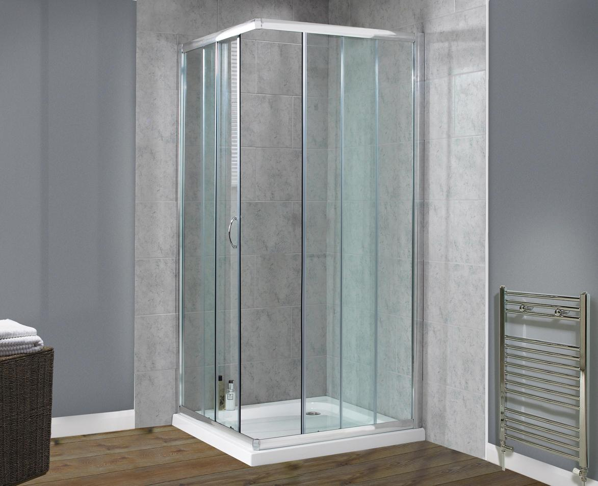 Accessible Kitchen Design Corner Shower Units For Small Bathroom Solving Space