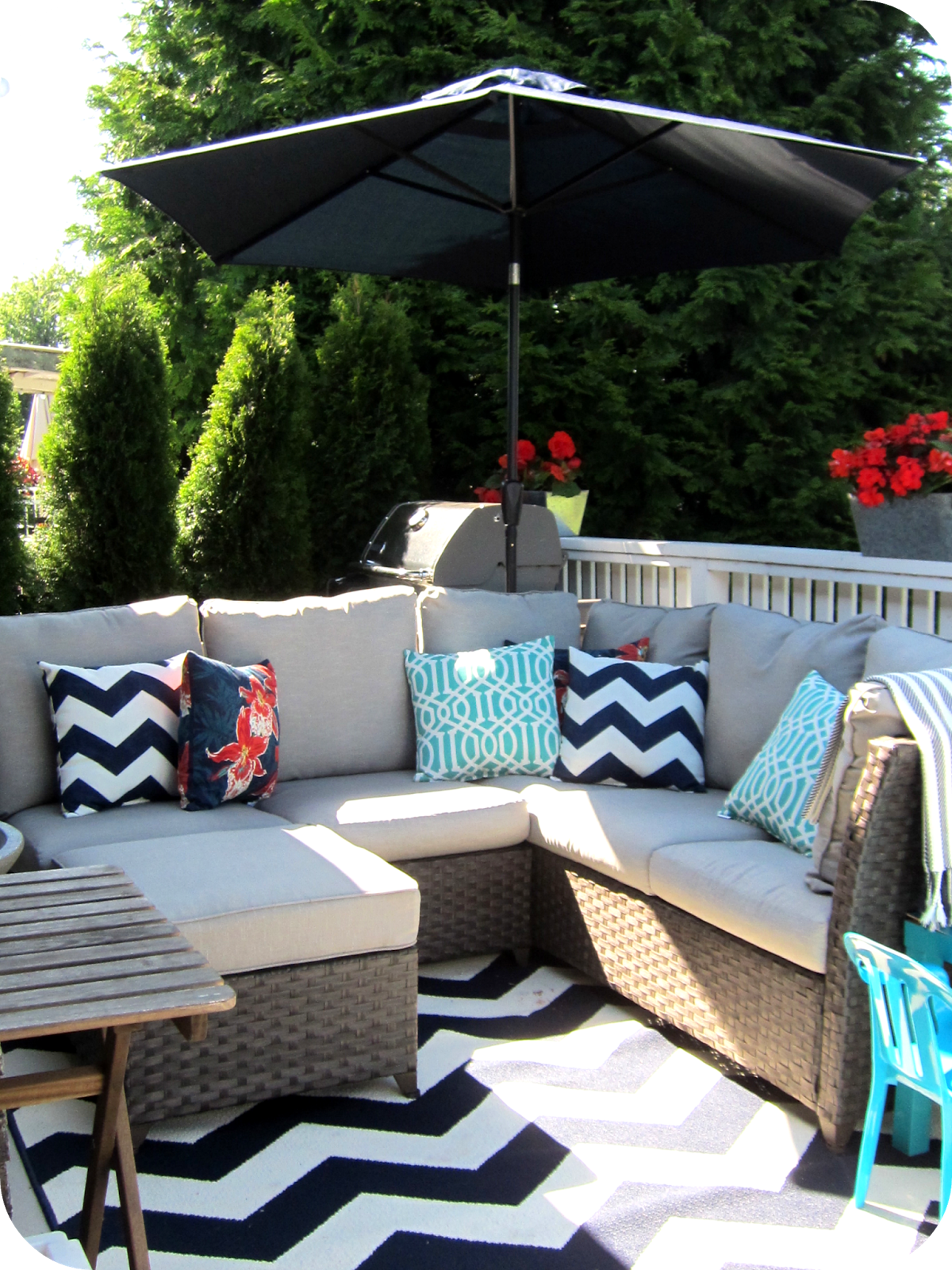Target Outdoor Cushion - Perfect Companion for Everyday ... on Target Outdoor Living id=14576