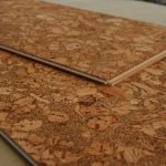Cork Boards With Obvious Texture And Grain