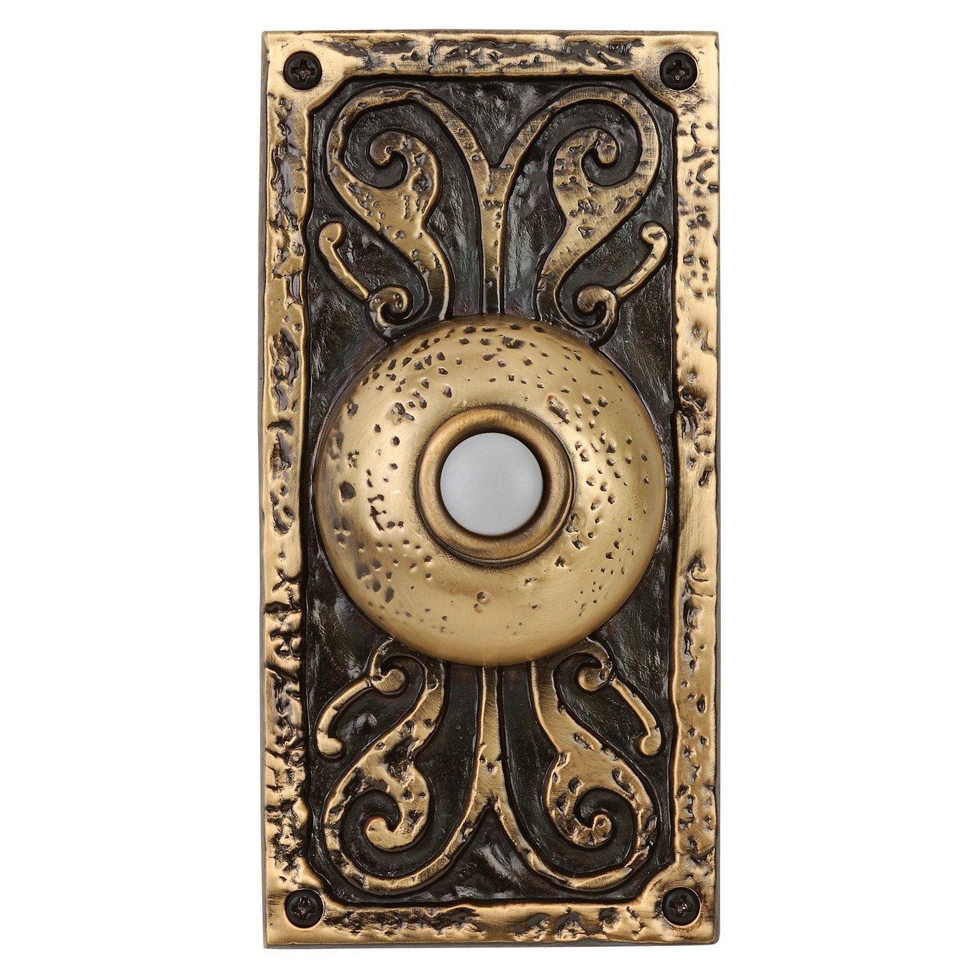 Decorative Wireless Doorbells Displaying Sophistication That