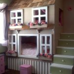 creative-tree-house-bunk-bed-with-many-windows-and-use-staircase-and-the-staircase-also-as-a-cabinet-and-the-design-is-for-girls-bedroom
