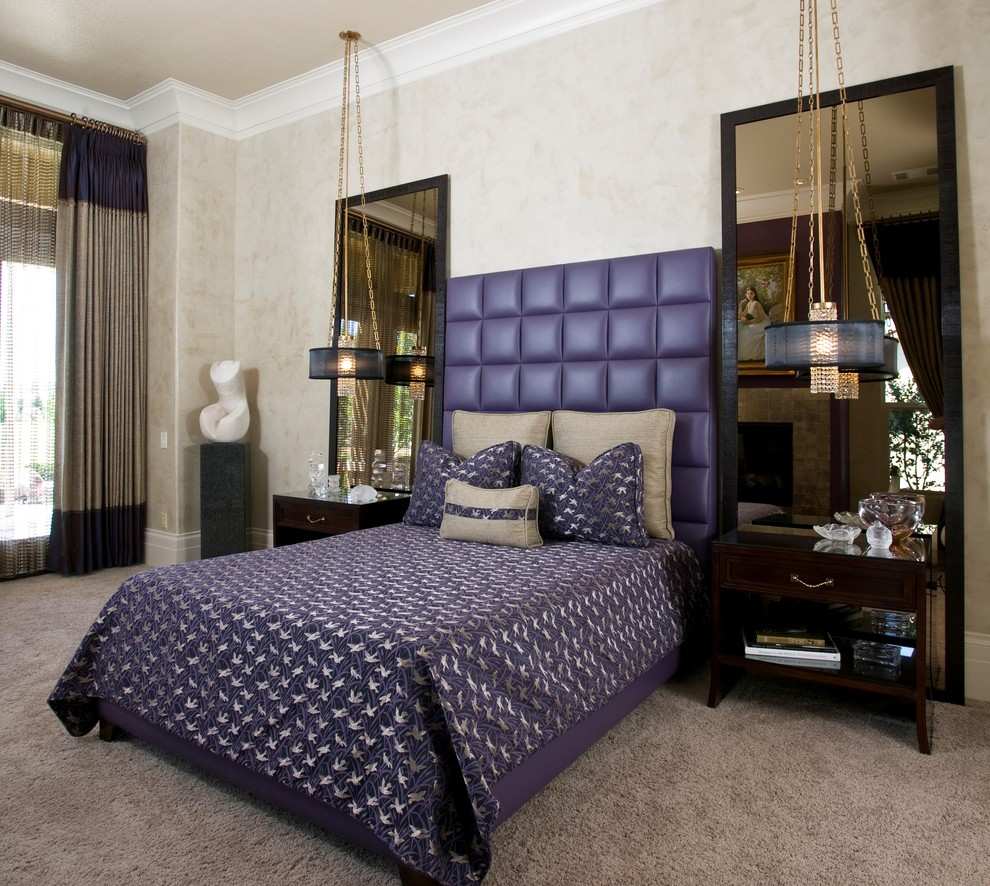 Proper Hanging Lights for Bedroom – HomesFeed