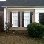 exterior window shutter idea