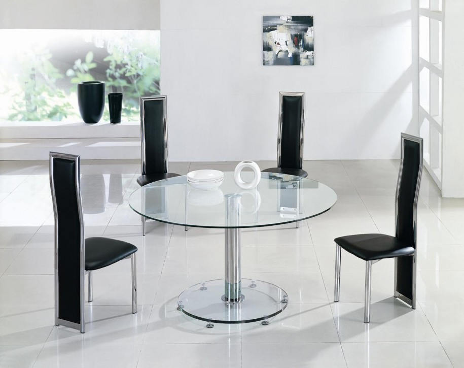 fun dining room chairs | Fascinating Dining Room Chair Ideas | HomesFeed
