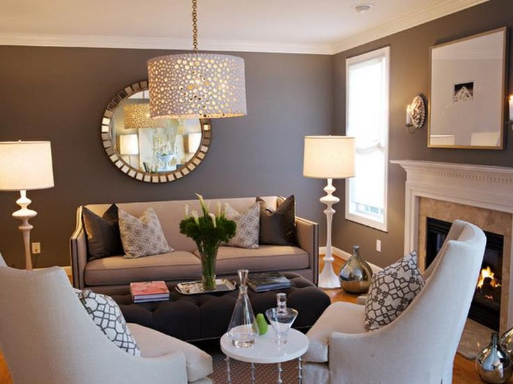 Decorated Living Rooms Decorating Ideas Part 84