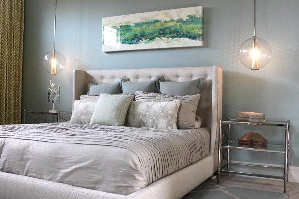 Proper Hanging Lights for Bedroom - HomesFeed