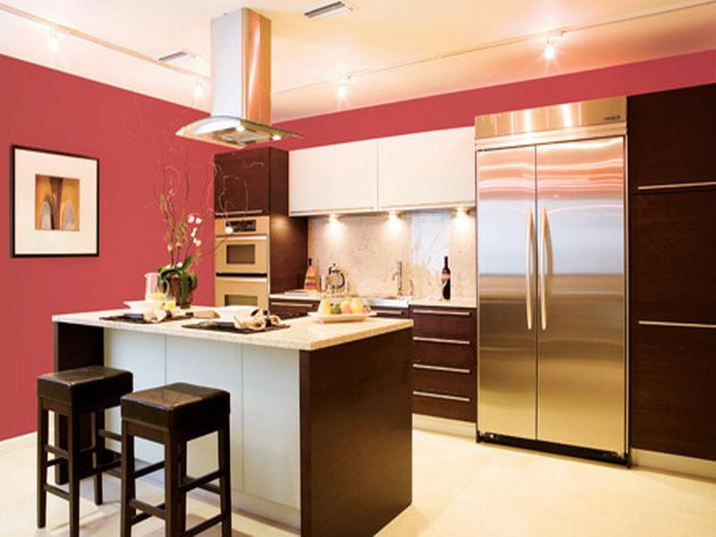 good paint colors for kitchensBrilliant Good Colors For Kitchen Best Colors For Kitchen
