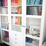 stylish with storage cabinet with glass doors for files for home ideas
