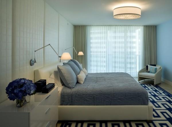 Proper Hanging Lights For Bedroom Homesfeed