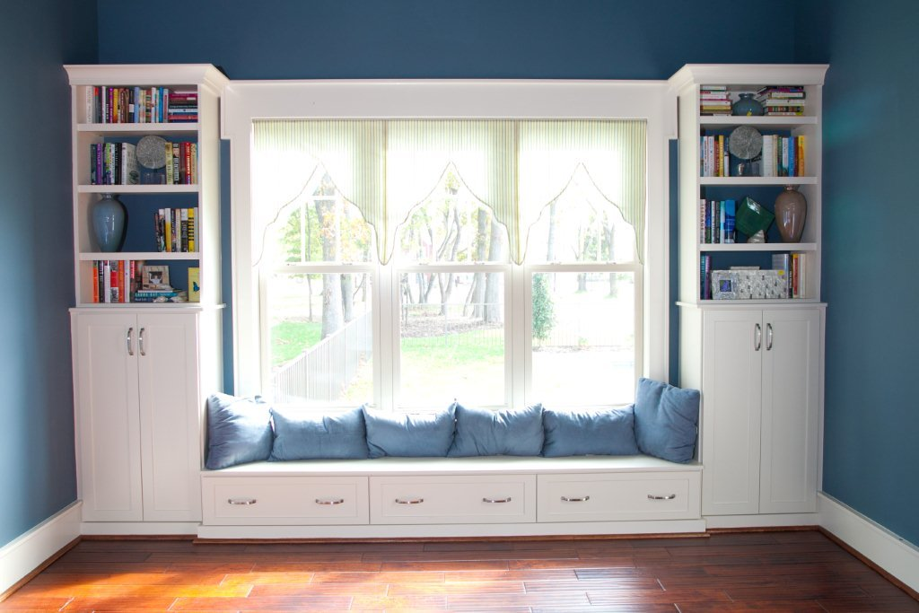 Window Seats With Storage That Will Mesmerize You Homesfeed