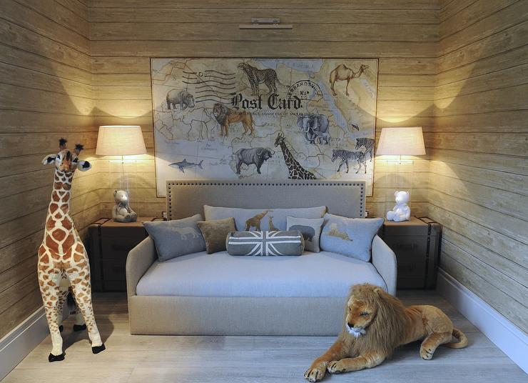 Bedroom Decoration Idea